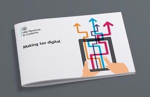 making tax digital, hmrc, caerphilly accounting